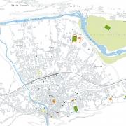 Mappa Morbegno