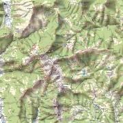 carta escursionistica resegone