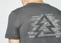 T-shirt aziendale